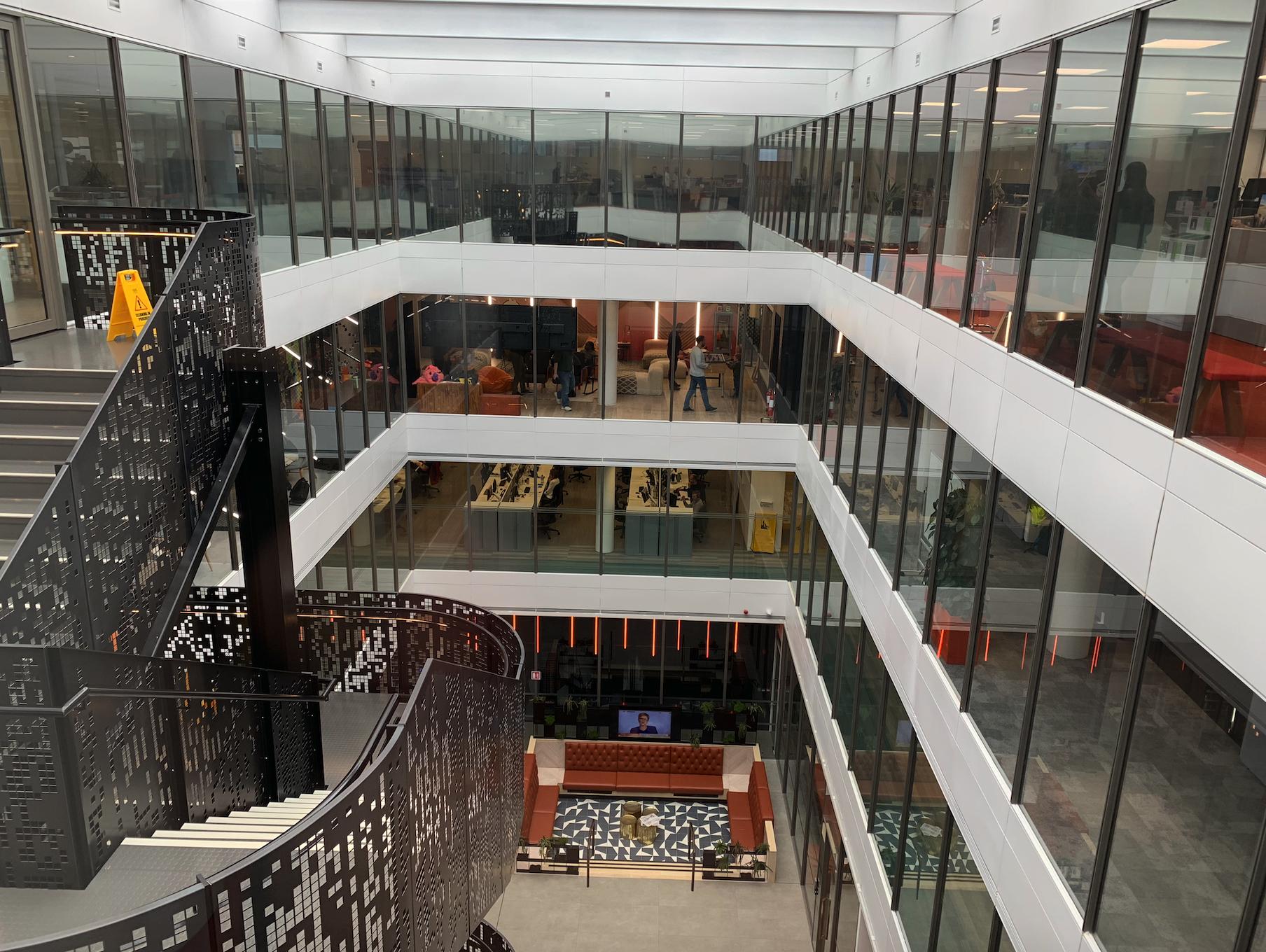 HubSpot Dublin Office3